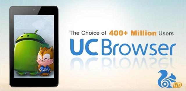 uc browser 10.0 software