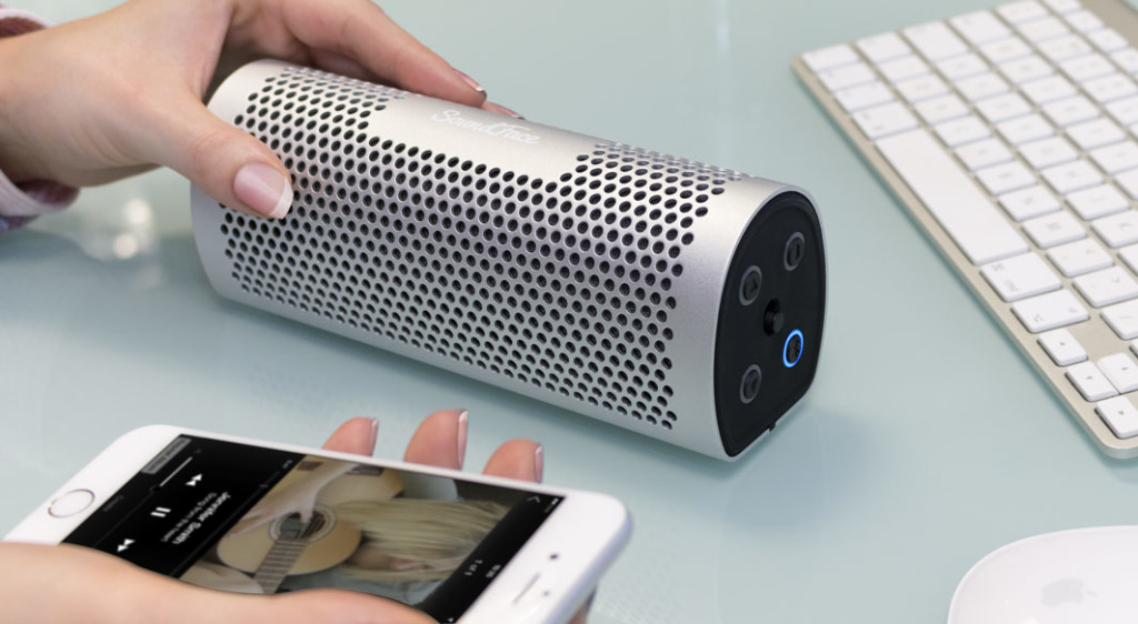 Versatile And Portable Of Air2 Bluetooth Speaker
