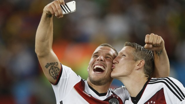 Germany-World-Cup-Selfie