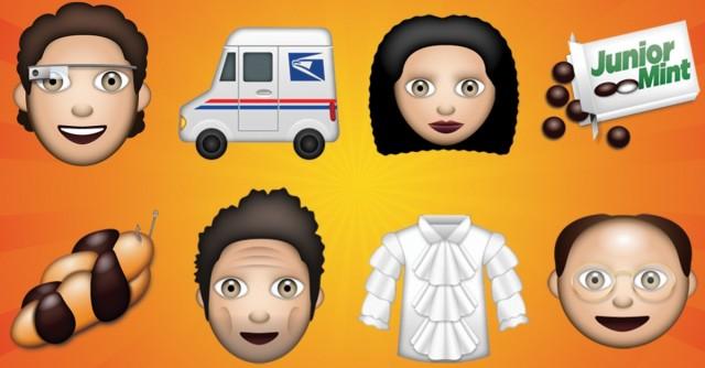 Seinfeld_Emojis