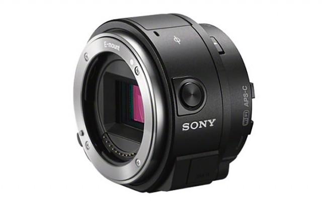 Sony-Lens-Camera