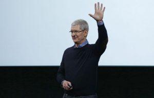 Apple Joins AI Partnership