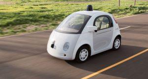 Self-Driving Car Technology