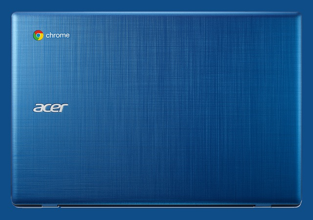 New Chromebook 11